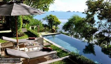 samui the headland villa 1